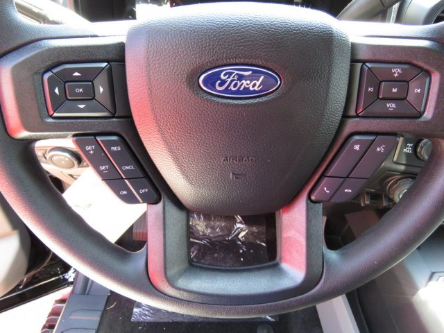 2018 F-150 Crew Cab 4x4 Pickup #T889060 - photo 8