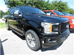 2018 F-150 Crew Cab 4x4 Pickup #T889060 - photo 3