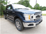 2018 F-150 Crew Cab 4x4 Pickup #T889061 - photo 3