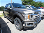 2018 F-150 Crew Cab 4x4, Pickup #T889069 - photo 3