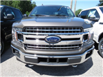 2018 F-150 Crew Cab 4x4, Pickup #T889069 - photo 4