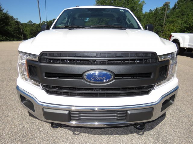 2018 F-150 Super Cab 4x4 Pickup #T889083 - photo 4