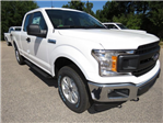 2018 F-150 Super Cab 4x4 Pickup #T889083 - photo 3