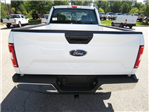 2018 F-150 Super Cab 4x4 Pickup #T889083 - photo 2