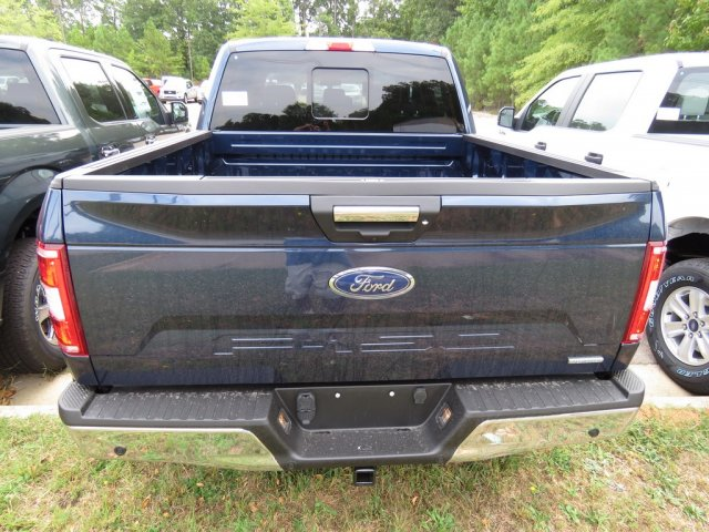 2018 F-150 SuperCrew Cab 4x4, Pickup #T889095 - photo 2