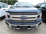 2018 F-150 SuperCrew Cab 4x4, Pickup #T889095 - photo 4