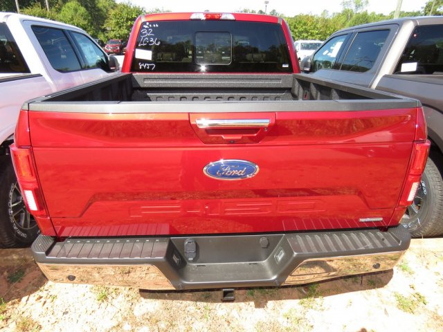 2018 F-150 Crew Cab 4x4, Pickup #T889103 - photo 2