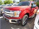 2018 F-150 Crew Cab 4x4, Pickup #T889103 - photo 1