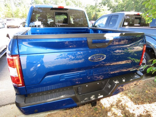 2018 F-150 Crew Cab 4x4, Pickup #T889105 - photo 2