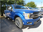 2018 F-150 Crew Cab 4x4, Pickup #T889105 - photo 3