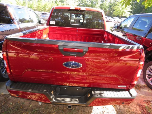 2018 F-150 Crew Cab 4x4 Pickup #T889106 - photo 2
