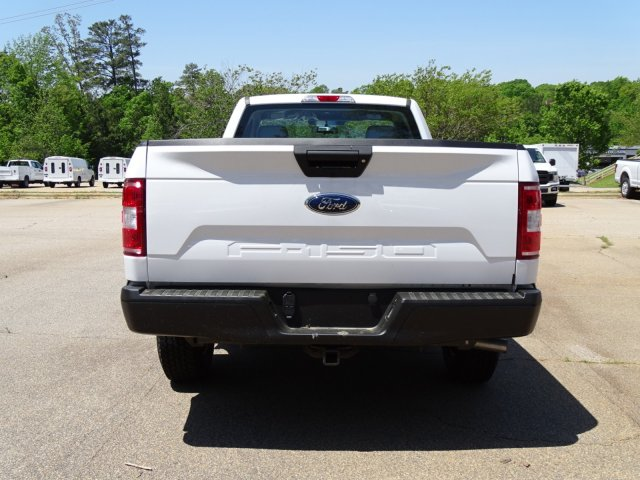 2018 F-150 Regular Cab,  Pickup #T889112 - photo 4
