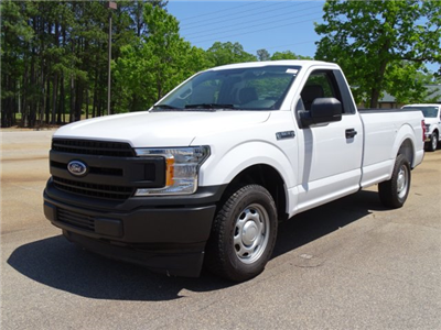 2018 F-150 Regular Cab,  Pickup #T889112 - photo 7