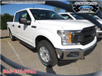 2018 F-150 SuperCrew Cab 4x4, Pickup #T889115 - photo 1