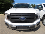 2018 F-150 SuperCrew Cab 4x4, Pickup #T889115 - photo 5