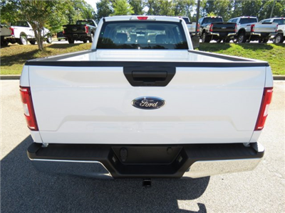 2018 F-150 SuperCrew Cab 4x4, Pickup #T889118 - photo 2