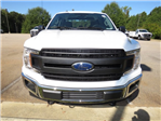 2018 F-150 SuperCrew Cab 4x4, Pickup #T889118 - photo 5