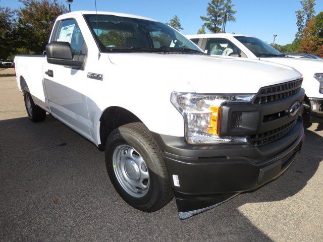 2018 F-150 Regular Cab, Pickup #T889126 - photo 4