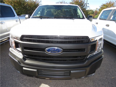 2018 F-150 Regular Cab, Pickup #T889126 - photo 5