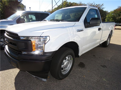 2018 F-150 Regular Cab, Pickup #T889126 - photo 3
