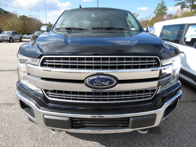 2018 F-150 SuperCrew Cab 4x4, Pickup #T889155 - photo 4