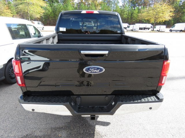 2018 F-150 SuperCrew Cab 4x4, Pickup #T889155 - photo 2