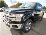 2018 F-150 SuperCrew Cab 4x4, Pickup #T889155 - photo 1