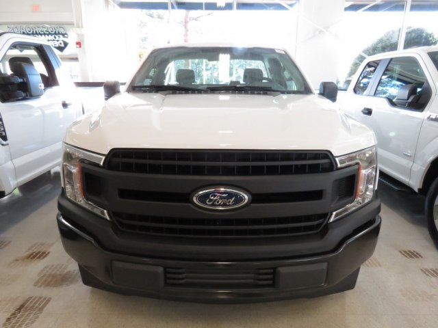 2018 F-150 Regular Cab, Pickup #T889163 - photo 5