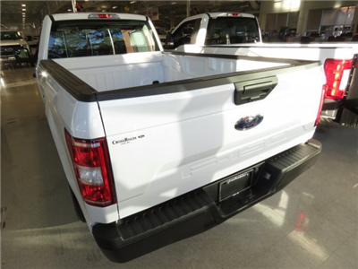 2018 F-150 Regular Cab, Pickup #T889163 - photo 2
