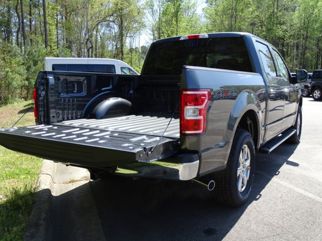 2018 F-150 SuperCrew Cab 4x4, Pickup #T889204 - photo 36