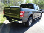 2018 F-150 SuperCrew Cab 4x4, Pickup #T889204 - photo 2