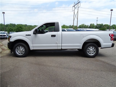 2018 F-150 Regular Cab 4x2,  Pickup #T889218 - photo 7