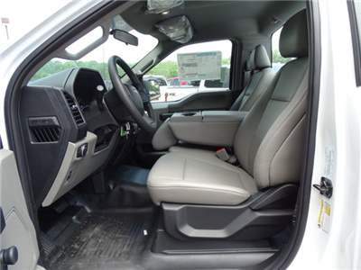 2018 F-150 Regular Cab 4x2,  Pickup #T889218 - photo 10