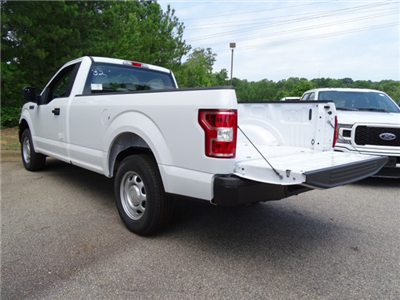 2018 F-150 Regular Cab 4x2,  Pickup #T889218 - photo 28