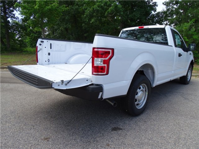 2018 F-150 Regular Cab 4x2,  Pickup #T889218 - photo 29