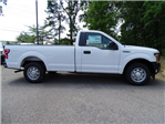 2018 F-150 Regular Cab 4x2,  Pickup #T889218 - photo 5