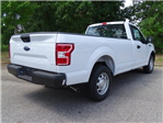 2018 F-150 Regular Cab 4x2,  Pickup #T889218 - photo 2