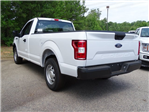 2018 F-150 Regular Cab 4x2,  Pickup #T889218 - photo 4