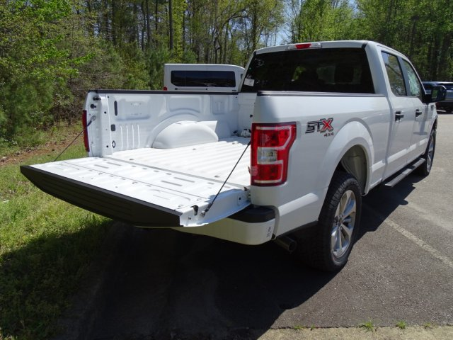 2018 F-150 SuperCrew Cab 4x4, Pickup #T889266 - photo 34