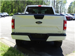 2018 F-150 SuperCrew Cab 4x4, Pickup #T889266 - photo 4