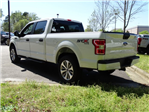2018 F-150 SuperCrew Cab 4x4, Pickup #T889266 - photo 5