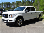 2018 F-150 SuperCrew Cab 4x4, Pickup #T889266 - photo 7