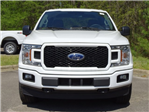 2018 F-150 SuperCrew Cab 4x4, Pickup #T889266 - photo 8