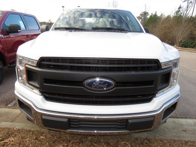 2018 F-150 Super Cab, Pickup #T889271 - photo 4