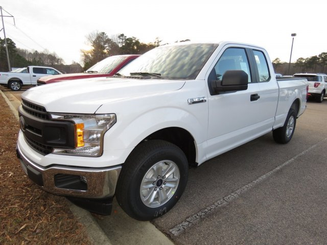2018 F-150 Super Cab, Pickup #T889271 - photo 3