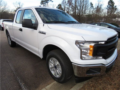 2018 F-150 Super Cab, Pickup #T889271 - photo 1
