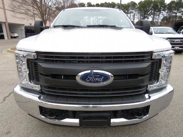 2017 F-250 Regular Cab, Knapheide Service Body #T889284 - photo 6