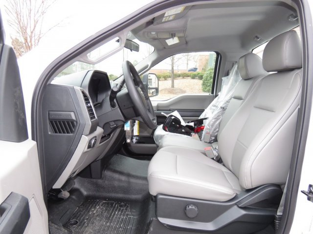 2017 F-250 Regular Cab, Knapheide Service Body #T889284 - photo 9