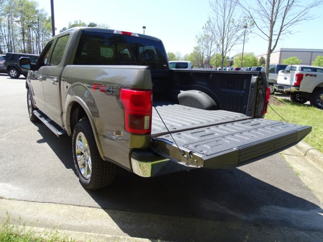 2018 F-150 SuperCrew Cab 4x4,  Pickup #T889289 - photo 38