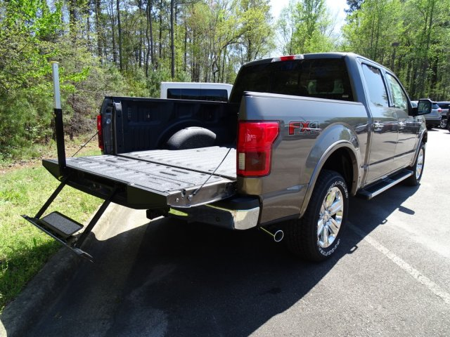 2018 F-150 SuperCrew Cab 4x4,  Pickup #T889289 - photo 39